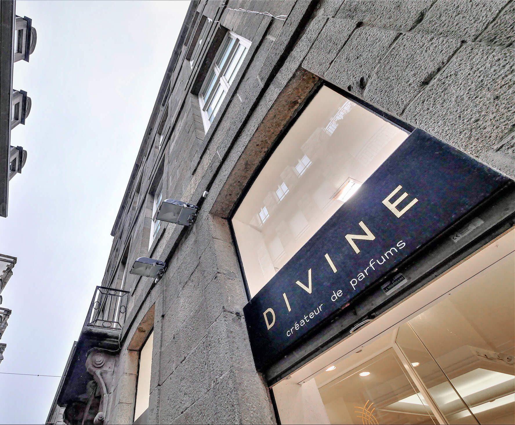boutique divine st malo