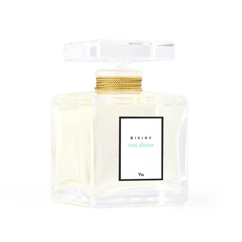 eau divine parfum