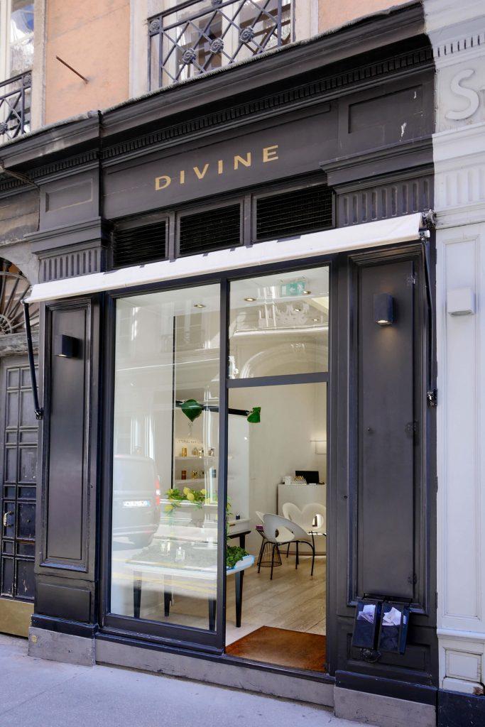 boutique divine Lyon