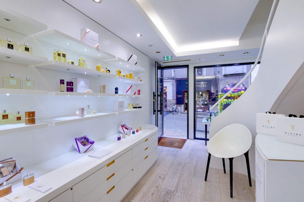 boutique divine nantes