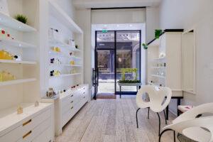 boutique parfums divine Lyon