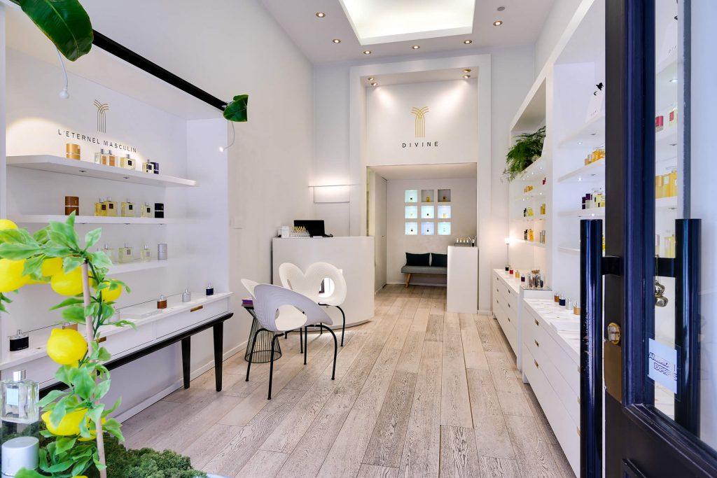 consultation parfum personnalisé