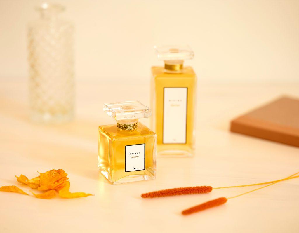 Créations divine parfums