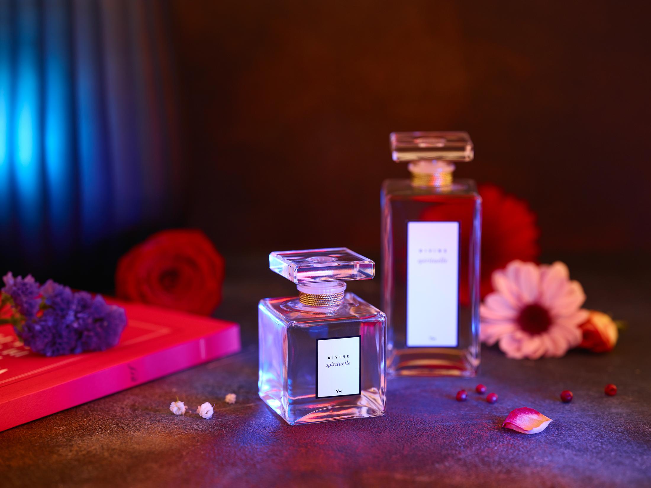 Creations spirituelle perfume