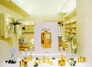 fragantica divine boutique