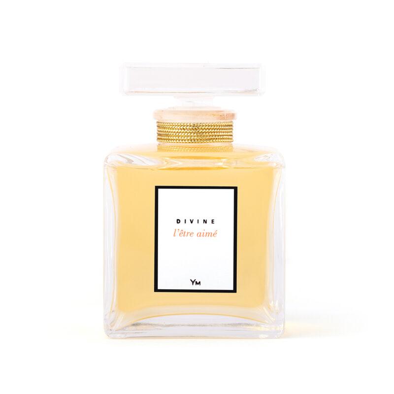 l'être aimé parfum divine 50ml