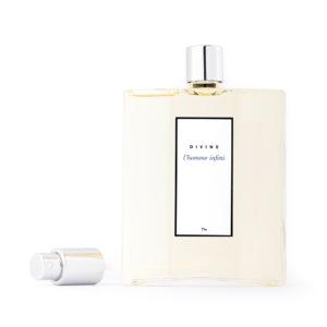 l'homme infini parfum divine 150ml
