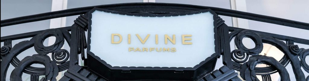 boutique divine dinard