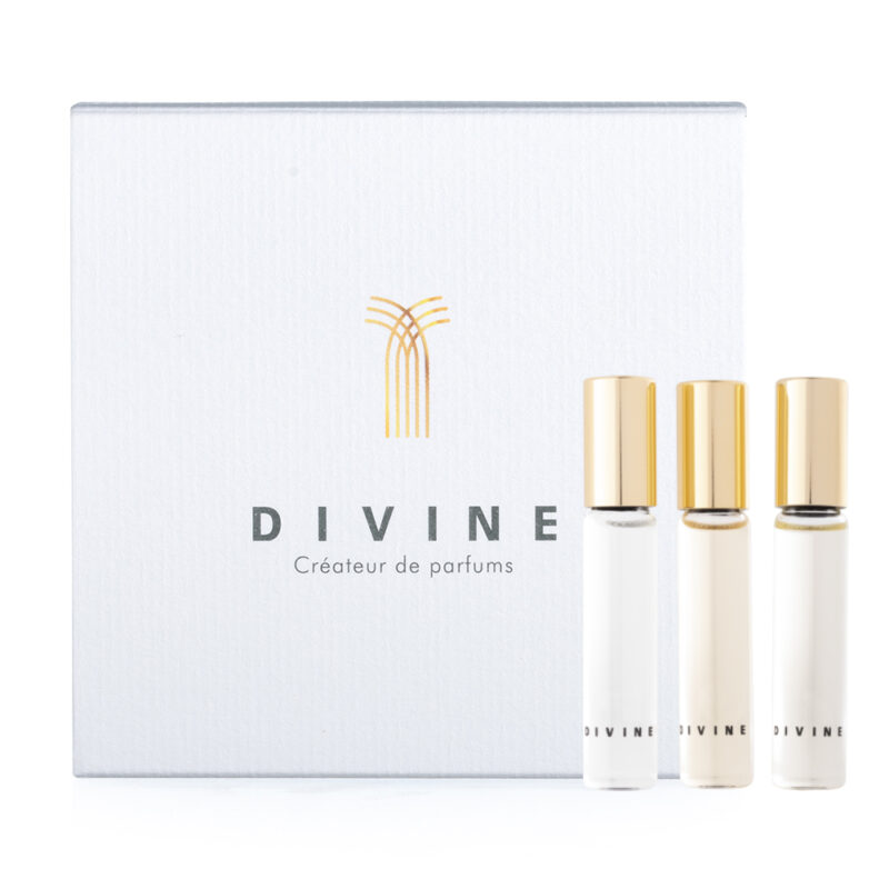 coffret divine roll on