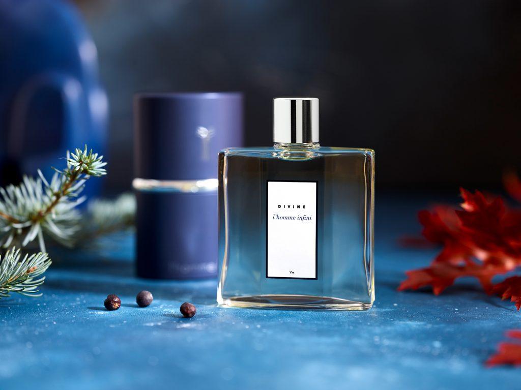 L'homme Infini Parfums Divine